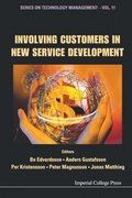 Involving Customers In New Service Development