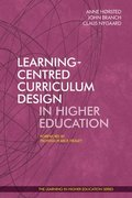 Learning-Centred Curriculum Design in Higher Education