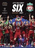 Liverpool FC: Champions of Europe 2019 - Souvenir Magazine