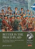 Better is the Proud Plaid