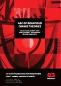 ABC of Behaviour Change Theories