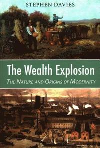The Wealth Explosion
