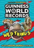 Guinness World Records 2019: Wild Things