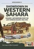 Showdown in Western Sahara Volume 1