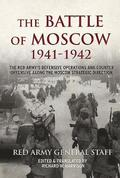 The Battle of Moscow 1941-42