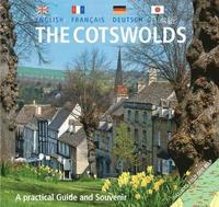 The Cotswolds - a practical guide &; souvenir
