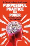 Purposeful Practice for Poker
