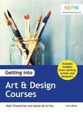 Getting into Art &; Design Courses