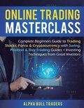 Online Trading Masterclass