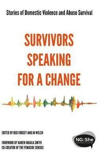 Survivors Speaking For A Change