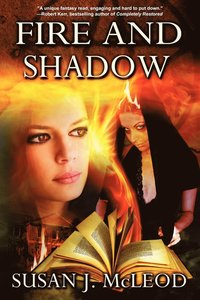 Soul and Shadow (Lily Evans Mystery #1) by Susan J. McLeod