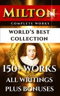 John Milton Complete Works - World's Best Collection