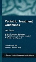 Pediatric Treatment Guidelines