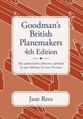 Goodman's British Planemakers