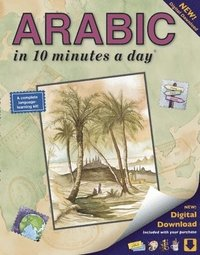 ARABIC in 10 minutes a day (R)
