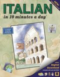 ITALIAN in 10 minutes a day (R)