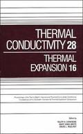 Thermal Conductivity, Thermal Expansion