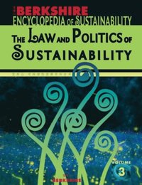 Berkshire Encyclopedia of Sustainability 3/10
