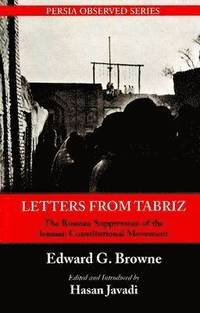 Letters from Tabriz