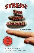 Stress? Find Your Balance