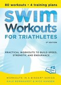 Swim Workouts for Triathletes