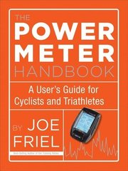 In The Power Meter Handbook, Joe Friel offers cyclists and triathletes a simple user's guide to using a power meter for big performance gains.   In simple language, the most trusted coach in endurance sports makes understanding a power meter easy, no advanced degrees or tech savvy required.   Cyclists and triathletes will master the basics to reveal how powerful they are. Focusing on their most important data, they'll discover hidden power, refine their pacing, and find out how many matches they