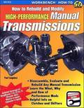How to Rebuild &; Modify High Performance Manual Transmissions