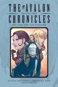 The Avalon Chronicles Volume 2