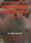 Techniques for Undoing Yourself CD