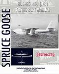 Hughes HK-1 (H-4) Flying Boat Manual