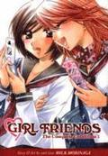 Girl Friends: 1 Complete Collection