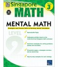 Mental Math, Grade 3: Strategies and Process Skills to Develop Mental Calculation