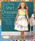 Sew Pretty T-Shirt Dresses