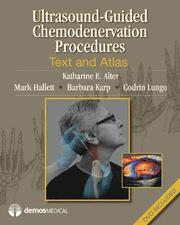 Ultrasound-Guided Chemodenervation and Neurolysis