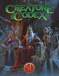 Creature Codex