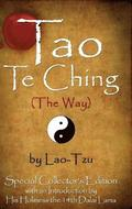 Tao Te Ching (the Way) by Lao-Tzu