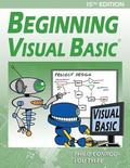 Beginning Visual Basic