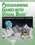 Programming Games with Visual Basic