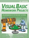 Visual Basic Homework Projects