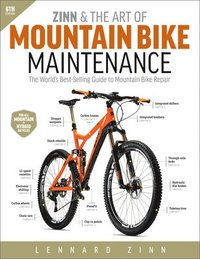 Zinn &; the Art of Mountain Bike Maintenance