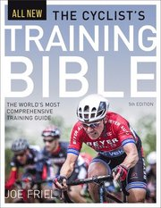 The Cyclist's Training Bible is the bestselling and most comprehensive guide for aspiring and experienced cyclists. Joe Friel is the most trusted coach in the world and his proven cycling training program has helped hundreds of thousands find success in the sport.  Joe has completely rewritten this new 5th Edition of The Cyclist's Training Bible to incorporate new training principles and help athletes train smarter than ever.   The Cyclist's Training Bible equips cyclists of all abilities with e