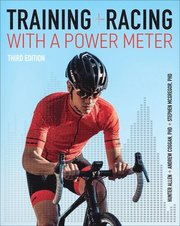 Training and Racing with a Power Meter brings the advanced power-based training techniques of elite cyclists and triathletes to everyone.  A power meter can unlock more speed and endurance than any other training tool-but only if you understand the data. This new third edition of Training and Racing with a Power Meter updates the comprehensive guide that was last published almost 10 years ago. Using this updated guide, any rider can exploit the incredible usefulness of any power meter.   Pioneer