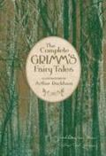 The Complete Grimm's Fairy Tales (Knickerbocker Classics)