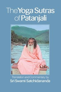 Yoga Sutras of Patanjali-Integral Yoga Pocket Edition