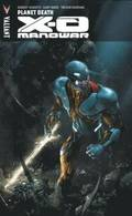 X-O Manowar Volume 3
