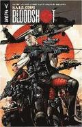 Bloodshot Volume 4