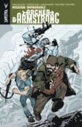 Archer &; Armstrong Volume 5