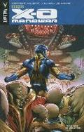 X-O Manowar Volume 10