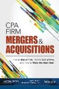CPA Firm Mergers and Acquisitions