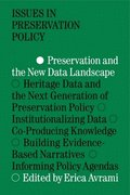 Preservation and the New Data Landscape